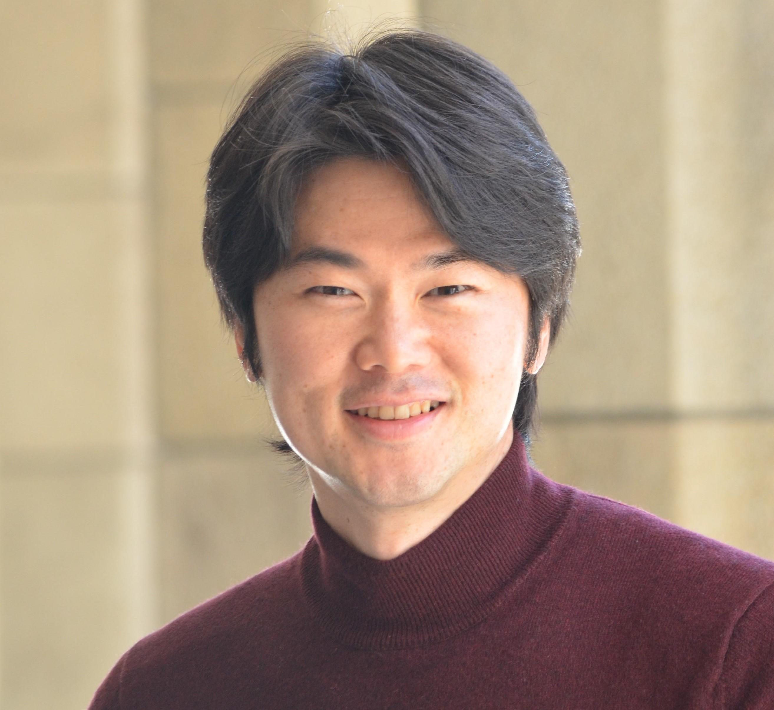 北九州市立大学 経済学部 准教授 牛房 義明