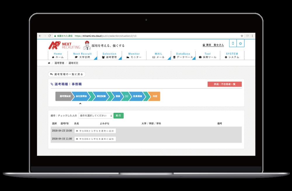 NRS Lite 月額 15,000円(税抜)